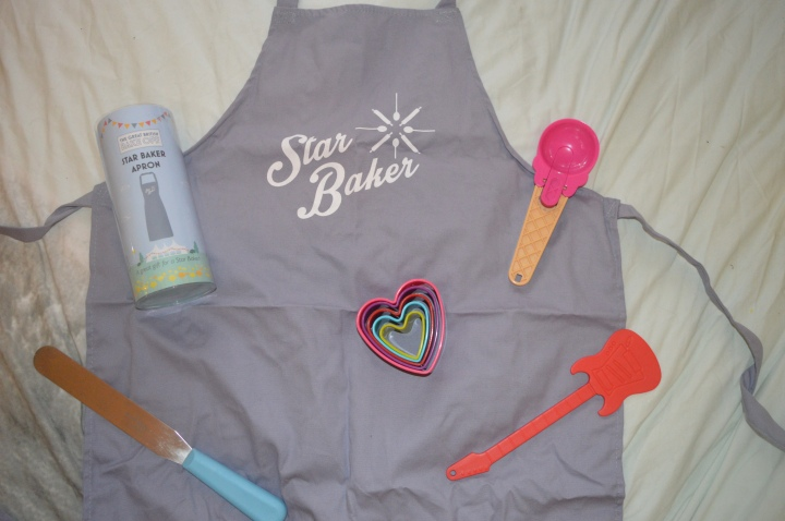 The Great British Bake Off Gifts
