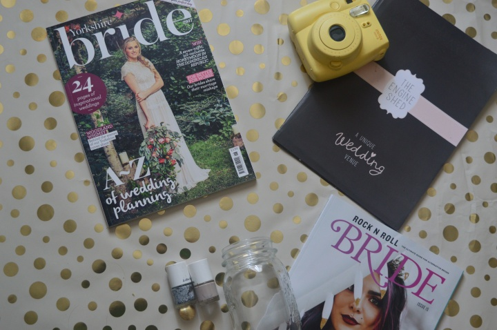Wedding planning partone